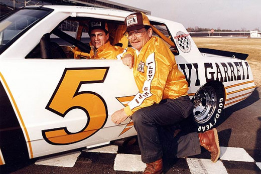 Hyde, with Hendrick driver Geoff Bodine, was an innovator, not a cheater