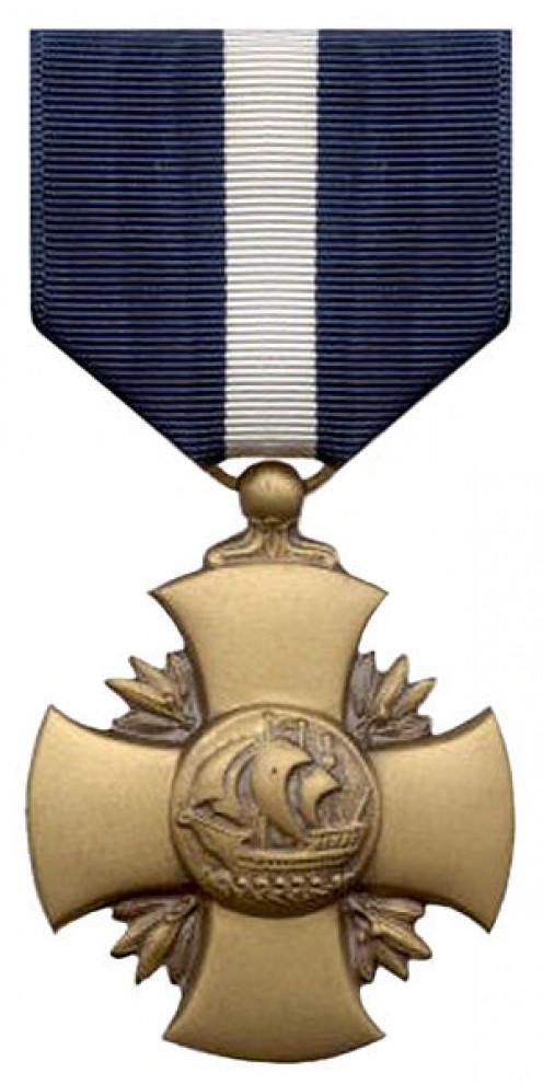 The Navy Cross