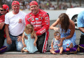 Why Ryan Newman's Phone Isn't Ringing