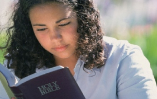 Atheists don't have time to think about whether or not their lives are meaningful. They're too busy snatching Bibles from little school girls.