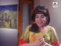 Jayalaitha - the Glamour Doll