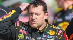 Time for Stewart to Decide If He's an Owner or a Driver