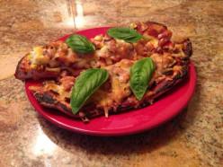 Homemade Pizza Recipes You'll Love