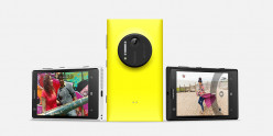See that 41 Mega Pixel Camera?  Who Needs a separate camera anymore.  Quality Phone Calls, Pictures, and Usability with Windows Phone 8!