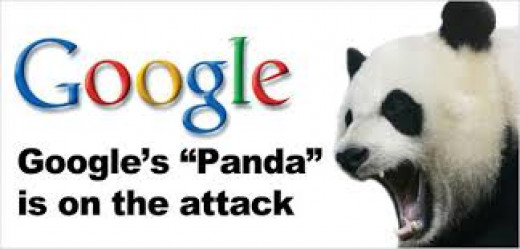 Google's Panda Update seriously tanked traffic and earnings for many online writers.