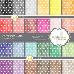 Scrapbook paper in all different colors and themes and patterns is the base of scrapbooking supplies.