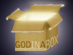 God Cannot Be Put In a Box: He Works in Mysterious Ways
