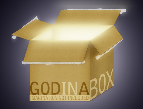 You cannot put God in box.