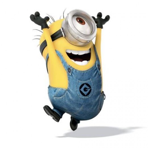 who s who of the minions reelrundown