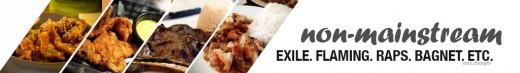 Taft Food Trip: Non-Mainstream