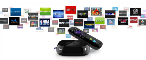 Streaming Media Players - The New Way to Watch TV.