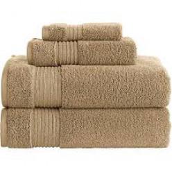 Clay Beige Towels