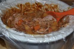 Crockpot Pork Loin Roast