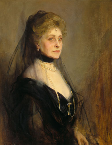 Even a Royal Princess like Queen Victoria's daughter Louise, was 'governed' by society by more especially her husband.