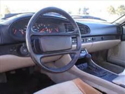 New Style Dash 944