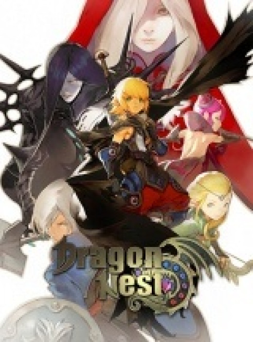 Dragon Nest PC Game