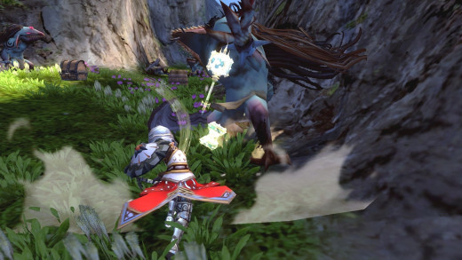 Dragon Nest PC Game