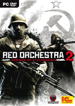 Red Orchestra 2: Heroes of Stalingrad PC Game