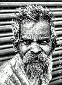 No man loves life like him that's growing old from Akhil Khatri  flickr.com