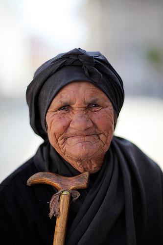 Old age, hard life from Sam.Seyffert  flickr.com