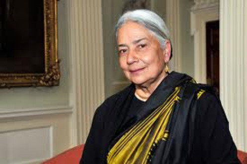 Anita Desai, Indian Writer