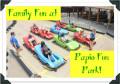 Great Family Fun at Papio Fun Park in Omaha