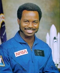 Robert McNair of the Space Shuttle Challenger graduated from MIT. He was recuited to NASA by Nicleel Nichols, Star Trek's original Uhura.