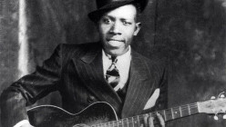 Crossroads: The Story of Delta Blues Legend Robert Johnson (As Told By Robert Johnson)