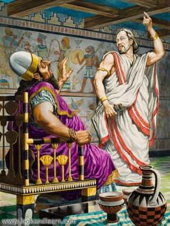 The Judges : Ehud