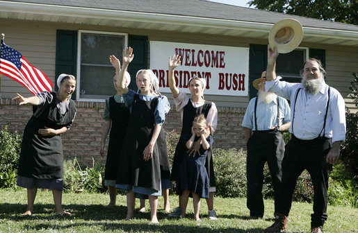 Is Breaking Amish fake?  Is the controversy part of the show?