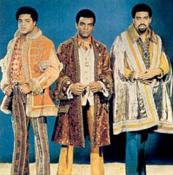 The Isley Brothers' That Lady: Guitar Chords