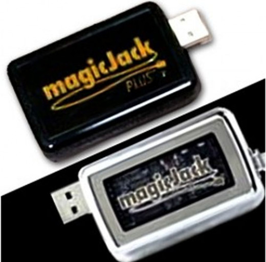 You came to the right place if you're looking for unlimited calls to US and Canada at a fraction of the cost. Equipping its customers with Internet-based telephone services, the magicJack latest device does not require a computer.5/5.