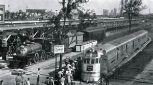 1934 Chicago
