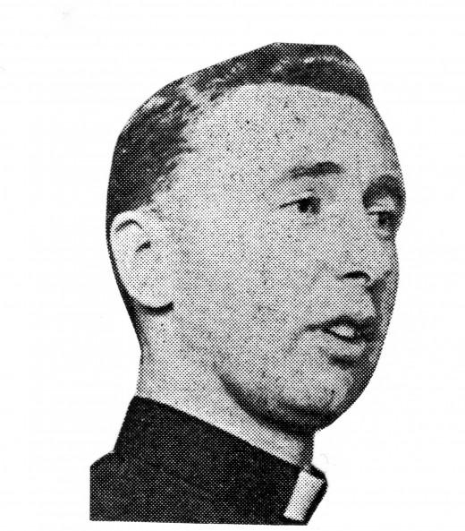 Father Kellen Ryan