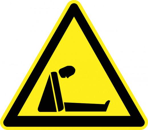 Warning, Snooze Alert!