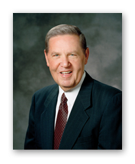 Elder Jeffrey R. Holland was ordained a member of the Quorum of the Twelve Apostles of The Church of Jesus Christ of Latter-day Saints on June 23, 1994.