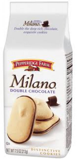 What's your favorite Pepperidge Farm cookie?