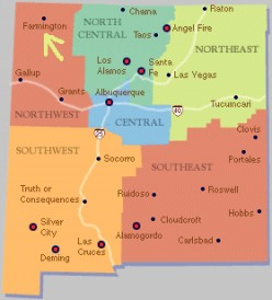 Top 10 Jobs in Farmington NM