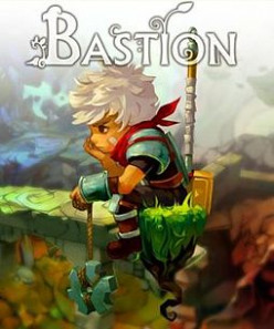 Game Review - 'Bastion'