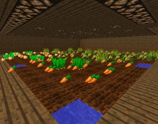 Days To Die Can U Build Crops Underground