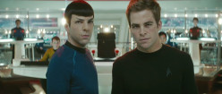 Star Trek (2009): From the Eyes of a Non-Trekkie