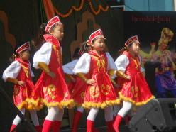 Is it important to engage immigrant children and youth in their traditional culture of origin?