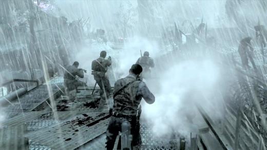 Zombie Tank in Origins