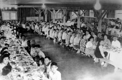 The Difference Between the Japanese American Internment Camps and The Concentration Camps in Europe