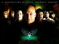 Star Trek - Nemesis (2002)