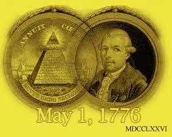 Signs of the illuminati