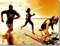 The Health Benefits of Triathlons