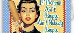 Single Mom Survival Tips