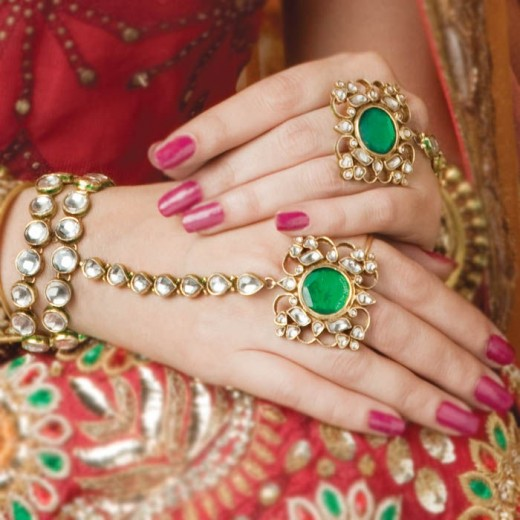 INDIAN HAND ACCESSORIES