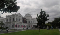 Visiting Singapore: Exploring Singapore Through Its Museums